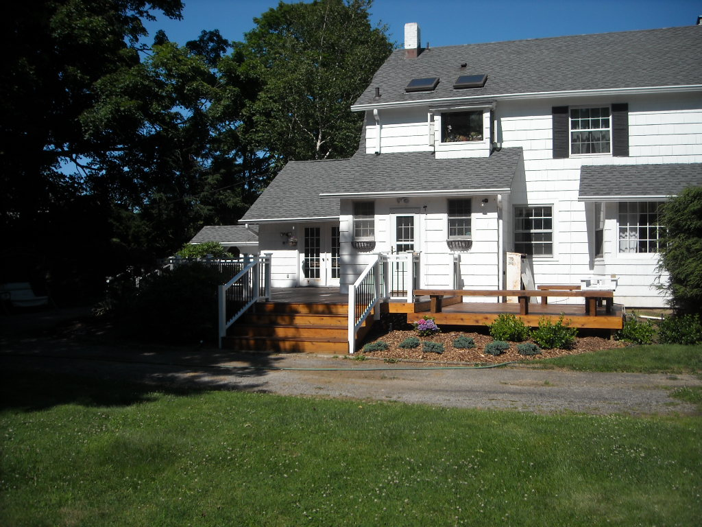 Deck Renovation Greenlawn