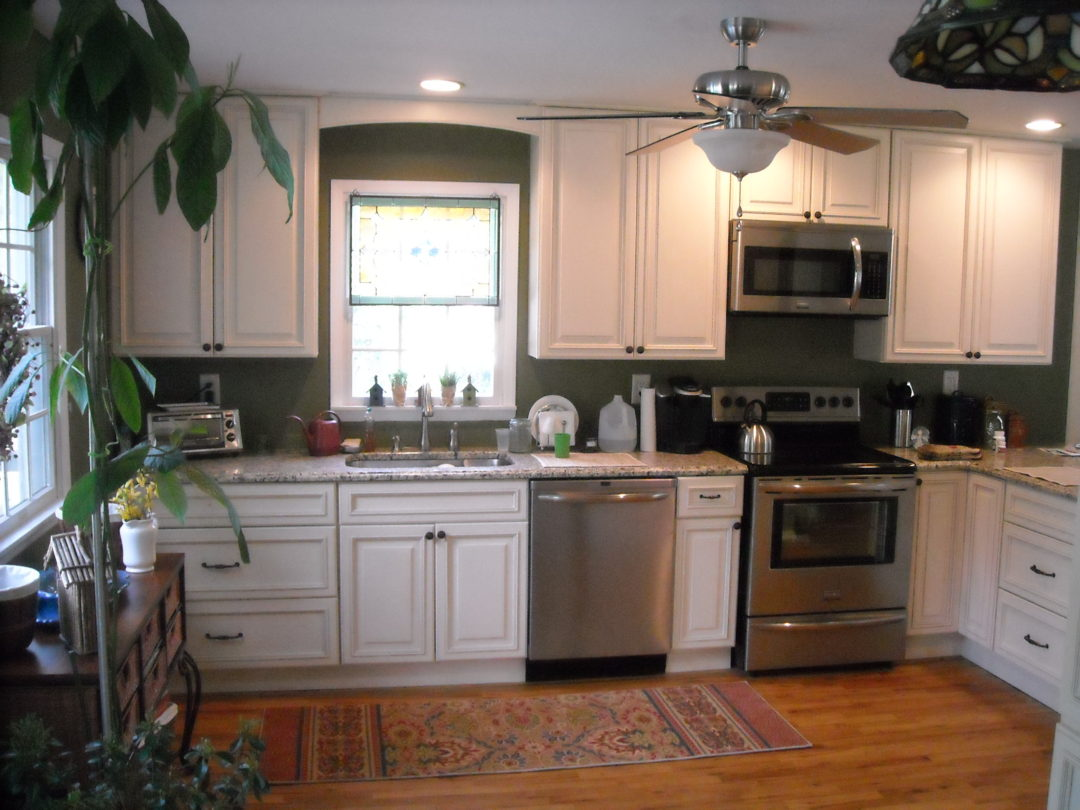 Smithtown Kitchen